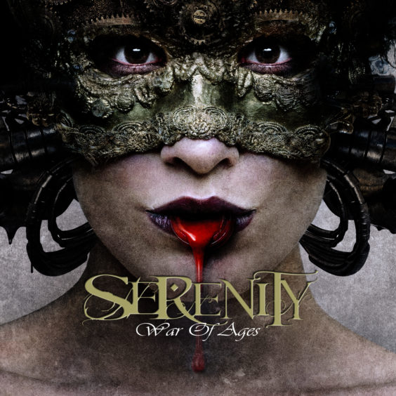 Serenity War Of Ages