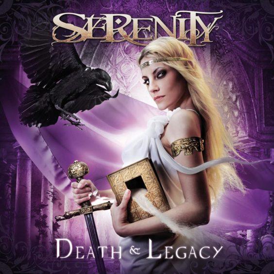 Serenity Death & Legacy