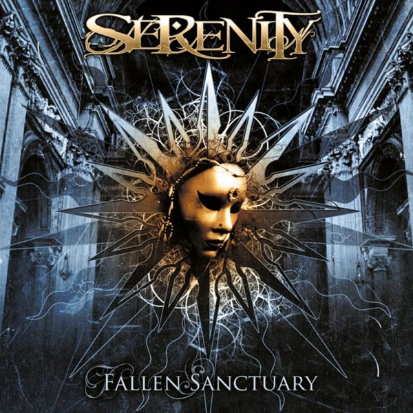 Serenity Fallen Sanctuary