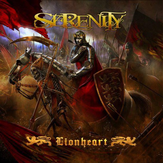 Serenity Lionheart